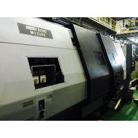 数控车铣复合机床,日本原装进口森精机数控车铣复合机床MT2500,双塔机械专营原装进口二手机床