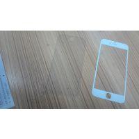 热弯玻璃石墨模具,苹果手机保护膜效率高成本低