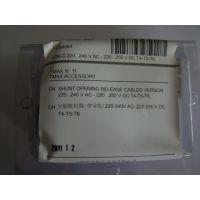 销售ABB分励脱扣器SOR-C220/T4-6