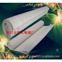 布料印花机暗接头毛毯 服装印花机高温毛布 印花带