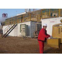 海啸钻井泥浆回收处理设备