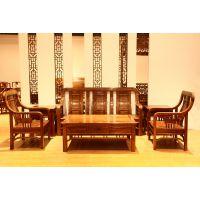 新古典明式沙发