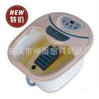 批发供应SD-218D(机械)滑轮足浴盆 洗脚盆 足浴养生机