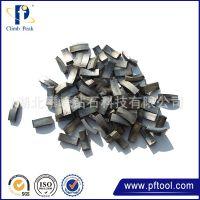 【爆款】金刚石水钻头 规格齐全 锋利 全钴配方 进钻快 质量稳定