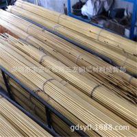 北京厂家、易焊接C28000黄铜方棒 光亮锡黄铜棒 六角对边铜棒