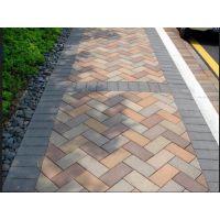 阳光雨生态混凝土透水砖、高强度混凝土透水砖