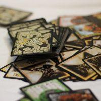 定制印刷三国杀扑克纸牌