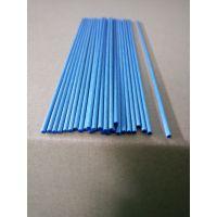 伟海新纺长期供应彩色纤维棒 香薰专用蓝色纤维棒 色泽艳丽 能配套各种香型香薰