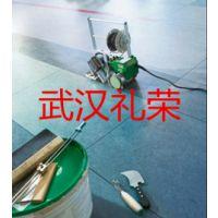 塑胶运动地板数控电动自动焊接机UNIFLOOR