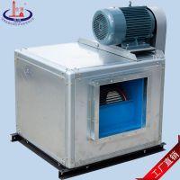 郑州生产 消防排烟柜式离心风 HTFC-A-I-9低噪声通风离心风机 仕强