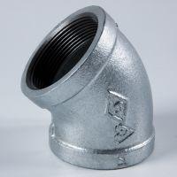 天然气专用迈克管件 迈克弯头 批发零售 量多优惠