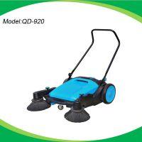 供应勤达优质QD-920手推式扫地机