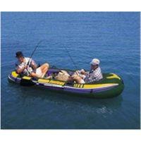 橡皮艇-钓鱼专用橡皮艇售价