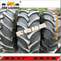 厂家供应11.2-38农用车轮胎人字花纹