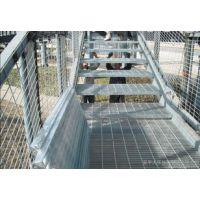 河北安平踏步钢格板冠宏钢格板厂生产销售