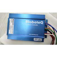 美国RoboteQ驱动器 MDC2460 XDC2460 FBL2360系列