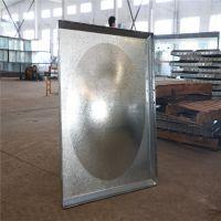 天津组合式玻璃钢水塔 聚氨酯不锈钢保温水箱