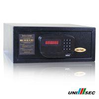 UNISEC保险柜 家用保险箱 电子密码保管箱