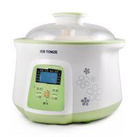 Tonze/天际 DGD-15GWG 电炖锅天际隔水炖电炖盅陶瓷一锅三胆BB煲