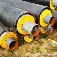 商用蒸汽输送 耐压 耐高温 保温螺旋钢管 厂家直销