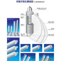 聚丙烯(pp)微孔膜折叠滤芯——中国供应商