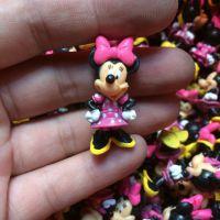 正版散货 迪士尼 Disney 卡通 米老鼠 米奇 米妮 钥匙链 手机链