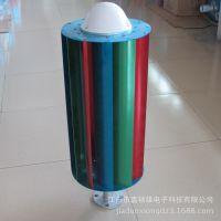 厂家直销 风光互补系统专用 300W垂直轴风力发电机 风能设备