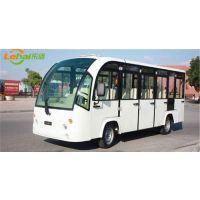 乐佰电动观光车许可证 电动观光车代理 深圳电动观光车