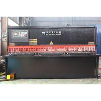 厂家直供茂丰国际12x4000数控机床数控液压摆式剪板机 质保一年