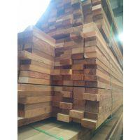 上海古建筑木|菠萝格古建硬木价格|古建木材加工厂