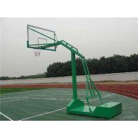 供应 带轮移动凹箱篮球架室外篮球架东莞篮球架直销