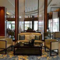 扬天供应水性透明丝屏风材料 丝绸数码喷绘基材 用于酒店咖啡厅商场居家屏风、格挡、屏帘