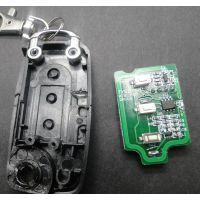 深圳厂家供应四脚贴片插件轻触开关,各种柄高供你选择