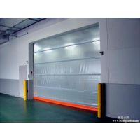 佛山PVC透明快速卷帘门、快速卷帘门行业品牌