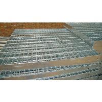 沈阳钢结构平台钢格栅板厂家 重荷载钢格板 工厂车间排水沟盖板定做