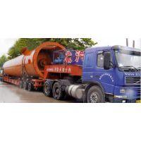 文登物流货运公司国内物流整车零担配送公路运输