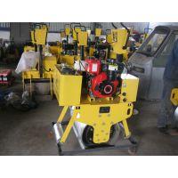 小碾子 小型压路机 适合沟边等小型工程使用