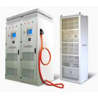 稳定可靠的分体式充电机 中盛充电桩厂家直销