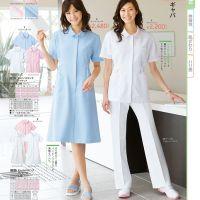 短袖护士服 防静电护士服夏装 护士工作服 分体护士服 环诚制衣