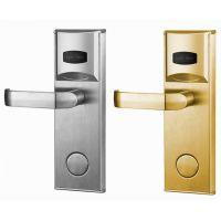 供应厂家供应不锈钢酒店锁/宾馆锁/IC卡锁/感应锁/智能锁/电子锁/刷卡锁
