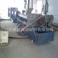 河北联鑫供应高密度聚乙烯夹克管成套设备、挤出机