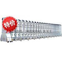 深圳伸缩门安装厂家直销-- 全自动伸缩门维修 专业的选择!