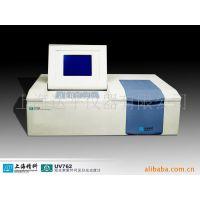 上海精科仪电上分双光束自动扫描UUV762紫外可见分光光度计