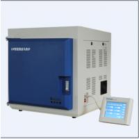 智能微波马弗炉(0~1200℃) 型号:M193587