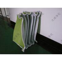 江苏大峰 592*592*500*6袋 初效纸袋过滤器 空气过滤 净化设备厂家直销