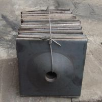 宜昌市供应煤矿托盘|锚杆托盘-中翔钢板加工厂