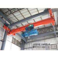 冠华供应一台小型的 简易龙门架 多少钱 悬挂龙门吊 行吊 0.5吨0.8t1吨报价