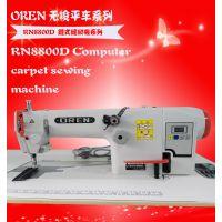 奥玲工业链式平缝机|手套专用缝纫机、无梭平车,高弹线链式平车