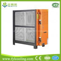 2016 school resturance high voltage electrostatic cleaning presipitator percipitator precipator
