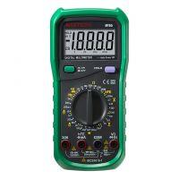 MS8265 4 1/2新型数字多用表